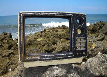 Vypněte vaši televizi