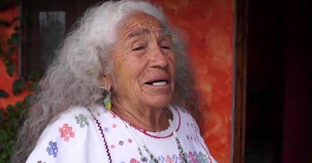 Abuela Margarita