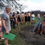 Hanák - Šamanismus aneb návrat ke kořenům