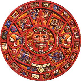 Mayský kalendár Tzol'kin