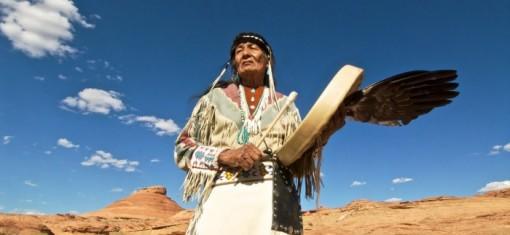 Šamanský rituál