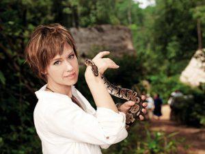 Sabine Kuegler