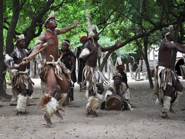 Šamanství patří mezi nejstarší duchovní systém na světě a je rozšířené snad ve všech částech světa. Foto: jacobsenjourneys.blogspot.com