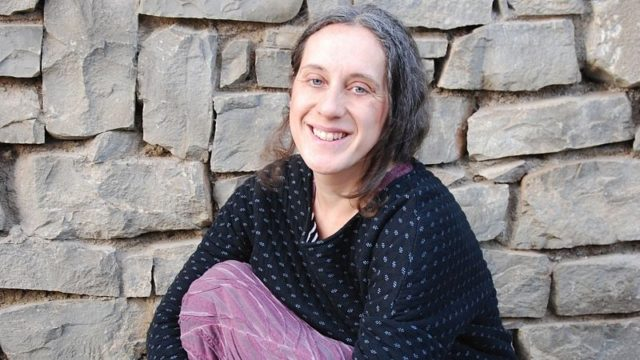 Pavlína Brzáková, FOTO: Viktorie Kleinová