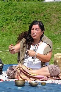 Alicia Hamm