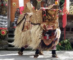 Šamanský tanec