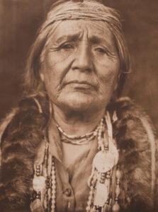 Láska, partnerství a sexualita u severoamerických Indiánů