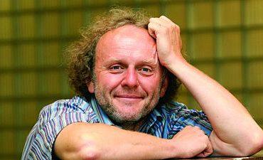 Jaroslav Dušek, herec a mystik