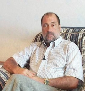 Sergej N. Lazarev