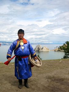 Bajkalský šaman
