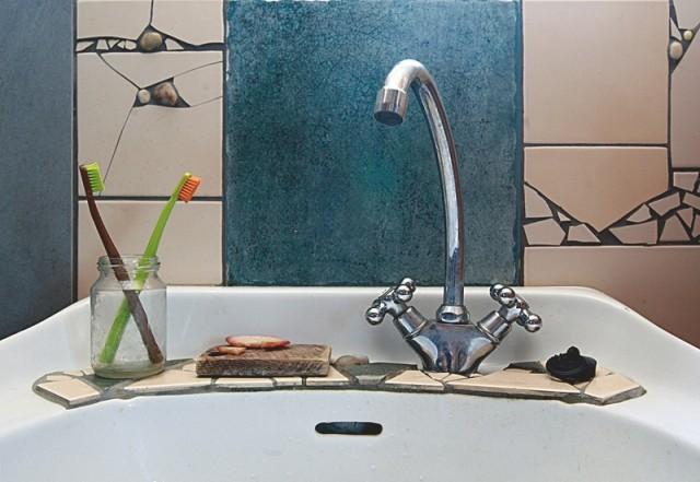 Jak málo stačí k vylepšení designu obkladaček v koupelně!