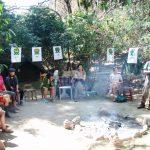 Guatemalští šamaní 2012