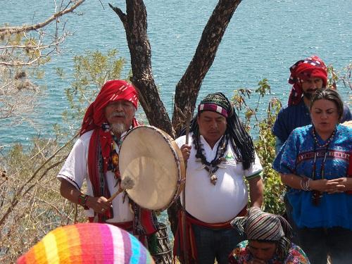 Gautemalští šamani