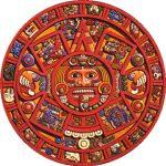 Mayský kalendář Tzol'kin