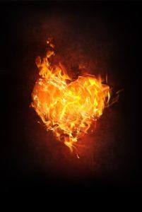 Šamanovo srdce